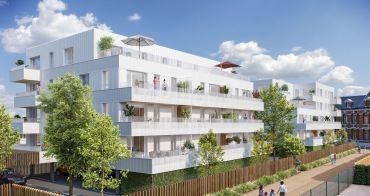 Lannoy programme immobilier neuf « Oxygène Lannoy » en Loi Pinel