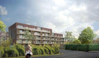 Programme immobilier neuf à Lesquin (59810)