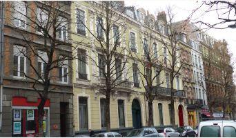 Photo du Résidence « 14-16 rue d'Inkermann » programme immobilier à rénover en Déficit Foncier à Lille