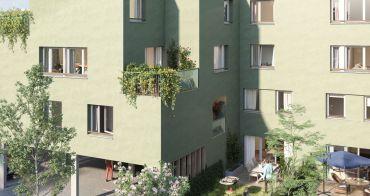 Lille programme immobilier neuf « Diapason Primo »