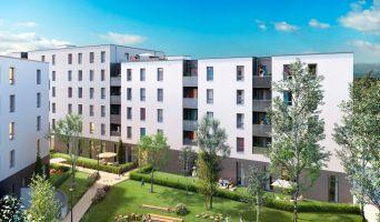 Lille programme immobilier neuve « Edenium »  (2)