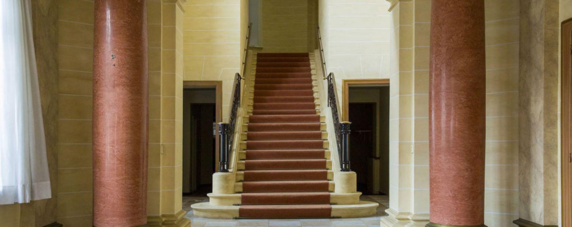 Résidence Hôtel d'Avelin à Lille