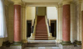 Photo n°1 du Résidence à rénover « Hôtel D'Avelin »
