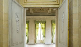 Photo n°2 du Résidence à rénover « Hôtel D'Avelin »