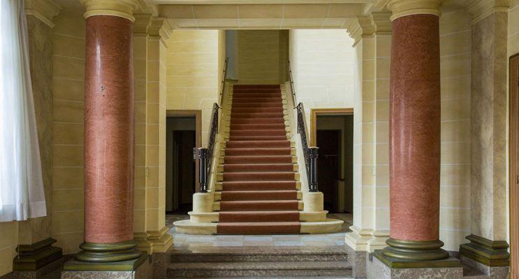 Résidence « Hôtel D'Avelin » programme immobilier à rénover en Monument Historique à Lille n°1