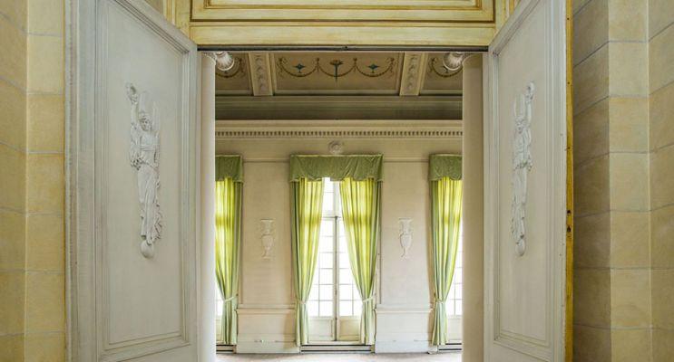 Résidence « Hôtel D'Avelin » programme immobilier à rénover en Monument Historique à Lille n°2