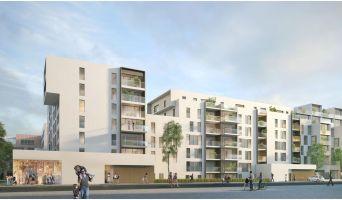 Photo du Résidence « Iter Vitae » programme immobilier neuf en Loi Pinel à Lille