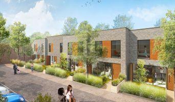 Résidence « Le 170 Vh » programme immobilier neuf en Loi Pinel à Lille n°2