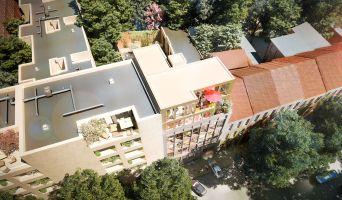 Photo n°3 du Résidence « Le 170 Vh » programme immobilier neuf en Loi Pinel à Lille