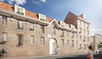 Photo du Résidence « Les Penitentes » programme immobilier à rénover en Loi Malraux à Lille