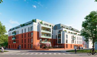Photo du Résidence « L'Interlude » programme immobilier neuf en Loi Pinel à Lille