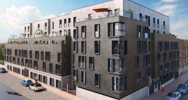 Résidence « Pavillon Du Jardin Des Plantes » (réf. 214034)à Lille, quartier Sud réf. n°214034