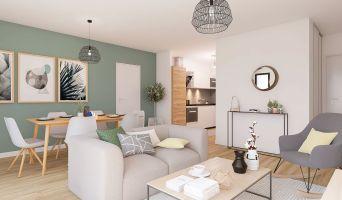 Photo du Résidence « Qwest » programme immobilier neuf en Loi Pinel à Lille