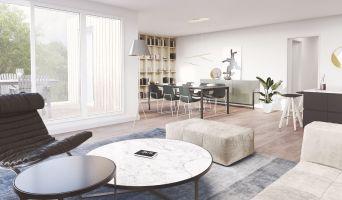 Photo du Résidence « Saint Martin 2 » programme immobilier neuf en Loi Pinel à Lille
