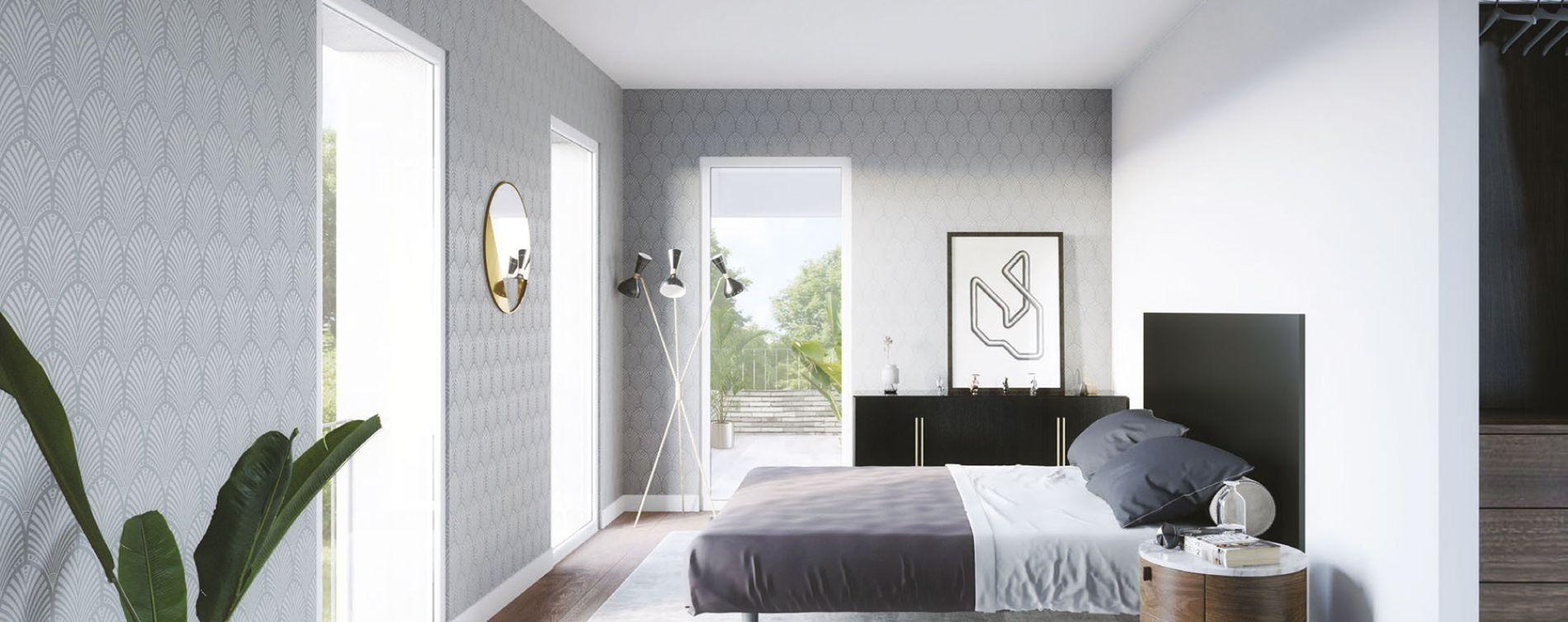 Lille : programme immobilier neuve « Saint-Martin » en Loi Pinel (3)