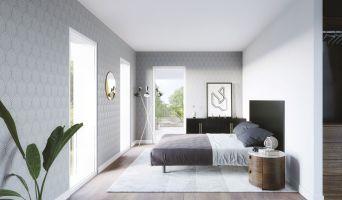 Lille programme immobilier neuve « Saint-Martin » en Loi Pinel  (3)