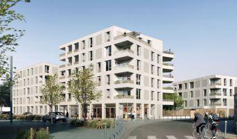 Lille programme immobilier neuve « Secret Garden » en Loi Pinel