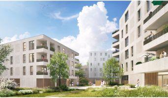 Lille programme immobilier neuve « Secret Garden » en Loi Pinel  (2)
