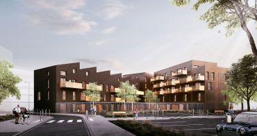 « So Home » (réf. 213985)Programme neuf à Lille, quartier Sud réf. n°213985