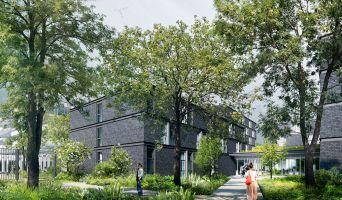 Photo du Résidence neuf « Student Factory Lille-Euratechnologie »