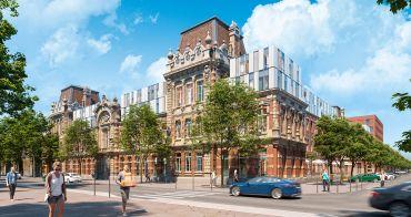 Résidence « Synésens » (réf. 215741)à Lille, quartier Centre