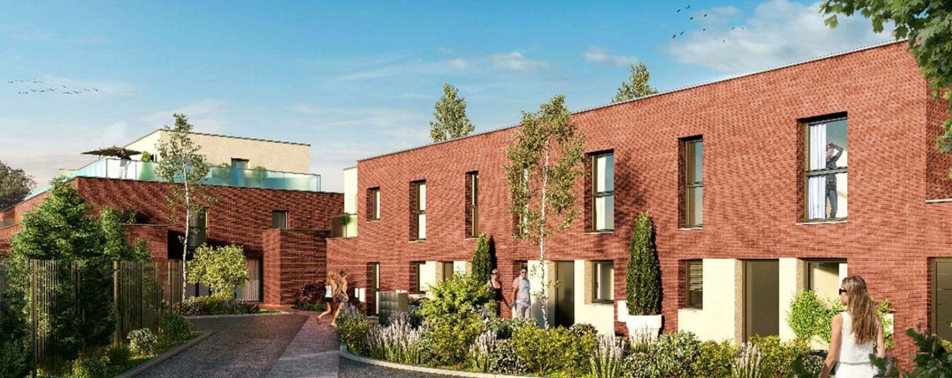 Résidence Villa des Ormes à Lille