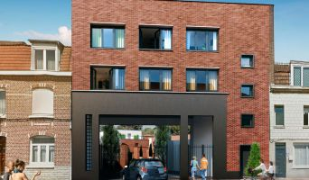 Programme immobilier neuf à Lille (59160)