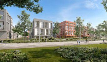 Résidence « Vill'Arborea » programme immobilier neuf en Loi Pinel à Lille n°2
