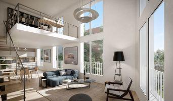 Résidence « Vill'Arborea » programme immobilier neuf en Loi Pinel à Lille n°3