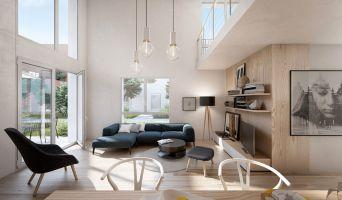 Résidence « Vill'Arborea » programme immobilier neuf en Loi Pinel à Lille n°4