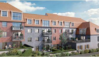 Linselles programme immobilier neuve « La Belle Epoque - Nue Propriété »  (2)