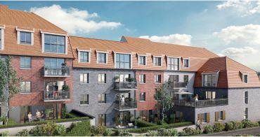 Linselles : programme immobilier neuf « La Belle Époque » en Loi Pinel