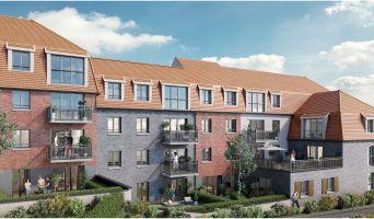 Linselles programme immobilier neuf « La Belle Époque » en Loi Pinel