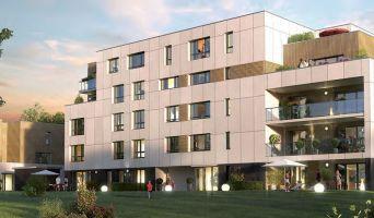Photo du Résidence « Oréom » programme immobilier neuf en Loi Pinel à Linselles