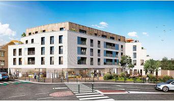 Photo du Résidence « Epure » programme immobilier neuf en Loi Pinel à Loos