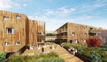 Photo du Résidence « Colysée » programme immobilier neuf en Loi Pinel à Lys-lez-Lannoy
