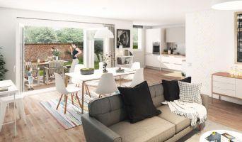 Photo n°3 du Résidence « Colysée » programme immobilier neuf en Loi Pinel à Lys-lez-Lannoy