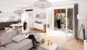 Photo n°4 du Résidence « Colysée » programme immobilier neuf en Loi Pinel à Lys-lez-Lannoy