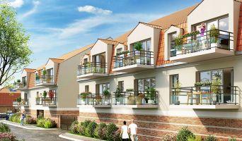 Photo n°2 du Résidence « Le Clos Amarante » programme immobilier neuf en Loi Pinel à Lys-lez-Lannoy