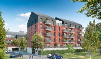 Programme immobilier neuf à Marquette-lez-Lille (59520)