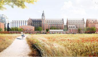 Résidence « Les Grands Moulins » programme immobilier à rénover en Monument Historique à Marquette-lez-Lille n°4