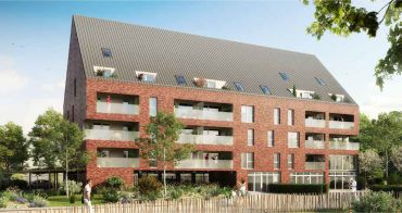 Marquette-lez-Lille : programme immobilier neuf « Milleo » en Loi Pinel