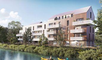 Photo du Résidence « Villéo » programme immobilier neuf en Loi Pinel à Marquette-lez-Lille