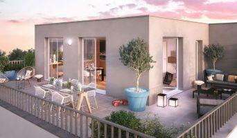 Résidence « Le Clos Lucie » programme immobilier neuf en Loi Pinel à Mons-en-Barœul n°2