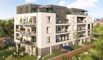 Photo du Résidence « Résidence Constance » programme immobilier neuf en Loi Pinel à Mouvaux