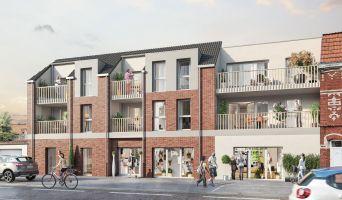 Nieppe programme immobilier neuf « La Source » en Loi Pinel