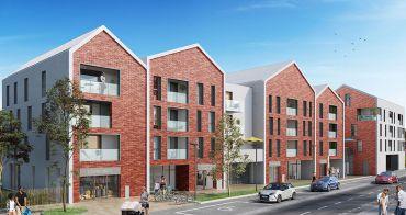 Pérenchies programme immobilier neuf « Linéo »