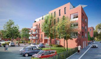 Ronchin programme immobilier neuf « Villa Renaissance 2