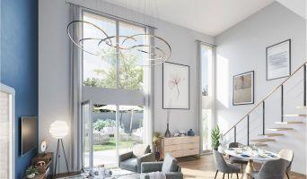 Roncq programme immobilier neuve « Factory » en Loi Pinel  (4)