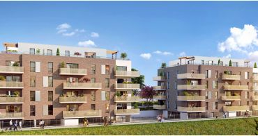 Résidence à Roncq, quartier Centre réf. n°214757